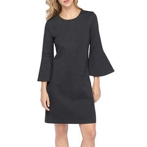 The Limited Collection Bell Sleeve Dress Sz 2x